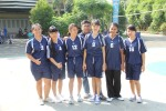 ini dia tim volley wanita