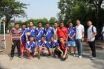 ini tim futsal putra seminari bethel